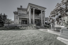 Beiger Mansion-15 BW